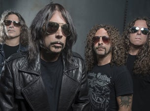 Monster Magnet Tickets