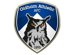 Oldham Athletic A.F.C.Tickets