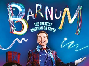 Barnum Tickets