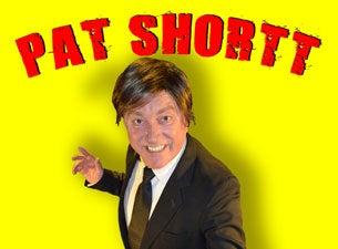 Pat ShorttTickets