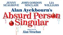 Absurd Person Singular Tickets