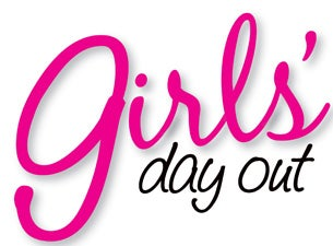 Girls Day Out Tickets