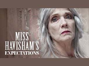 Miss Havishams Expectations Tickets