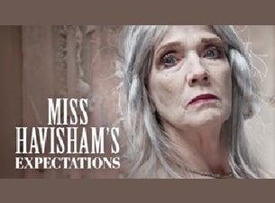 Miss Havishams ExpectationsTickets