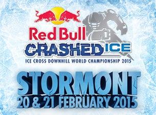 Red Bull Crashed Ice Tickets