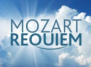 Mozart RequiemTickets