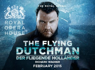 Flying Dutchman Tickets