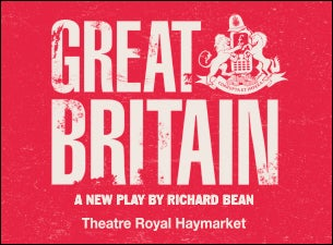 Great Britain Tickets