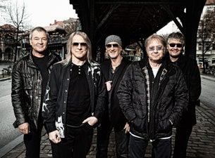 Deep Purple Tickets