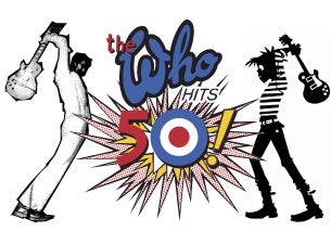 An Evening of Who Music In Aid of Teenage Cancer TrustTickets
