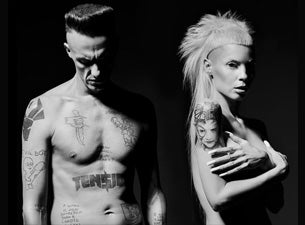 Die Antwoord tour dates 2017. Concerts, Tickets, Music | ConcertWith ...