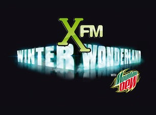 XFM Winter Wonderland