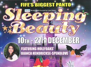 Sleeping Beauty - Alhambra Theatre Tickets