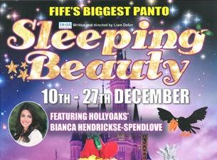 Sleeping Beauty - Alhambra TheatreTickets