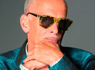 John Waters: This Filthy World Tickets