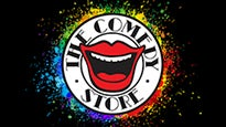 More Info AboutThe Comedy Store Late Show