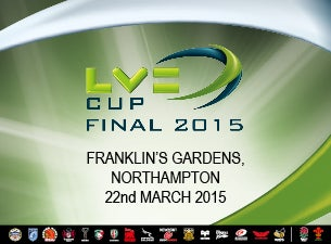 LV= Cup Final Tickets