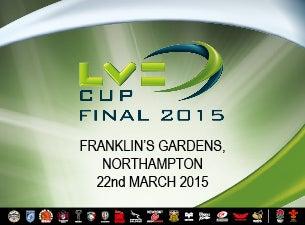 LV= Cup FinalTickets