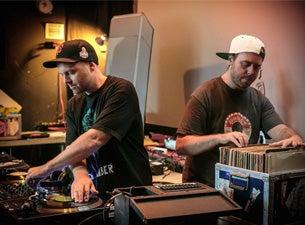 DJ Shadow and Cut ChemistTickets