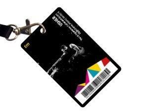 Collector Upgrade @ 5.00 GBP per TicketTickets