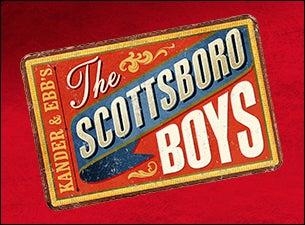 The Scottsboro BoysTickets