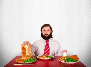 Joe Wilkinson Tickets