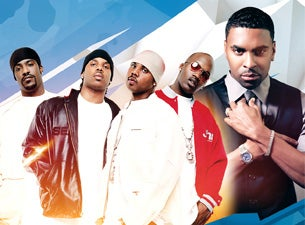Jagged Edge Tickets