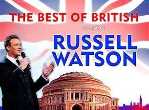 Best of BritishTickets