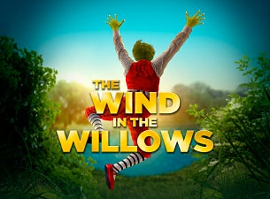Wind In the WillowsTickets