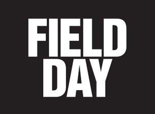 Field Day Music FestivalTickets