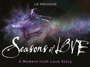 Seasons of Love Tickets