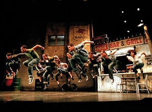 Matthew Bourne's the Car Man Tickets