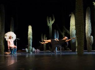 Tanztheater Wuppertal Pina BauschTickets