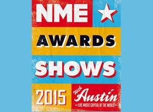 NME Awards ShowTickets