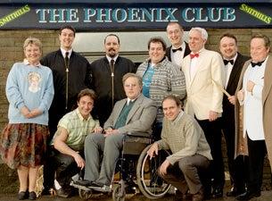 Peter Kay's Phoenix Nights LiveTickets