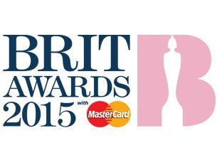 BRIT AwardsTickets