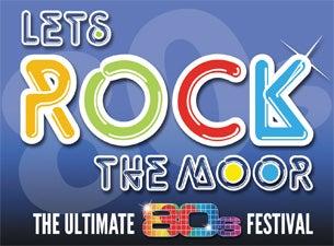 Lets Rock the Moor