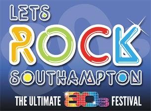 Lets Rock Southampton