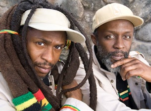 Steel Pulse Tickets