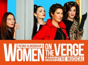 Women On the Verge of a Nervous BreakdownTickets