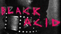 Black AcidTickets