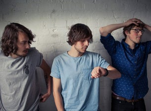 Little Comets Tickets