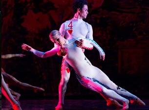 Rambert Dance CompanyTickets