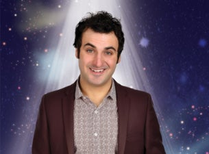 Patrick Monahan Tickets