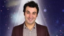 More Info AboutDarlington Comedy Festival: Patrick Monahan & Rob Rouse: Work In Progr
