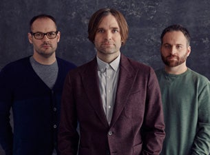 Death Cab for CutieTickets