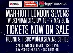 Marriott London SevensTickets