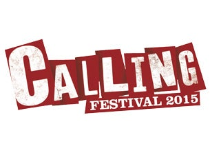 Calling Festival Tickets