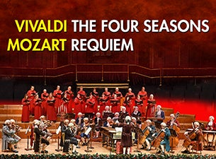 Four Seasons & Mozart Tickets