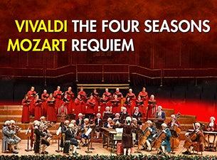 Four Seasons & MozartTickets